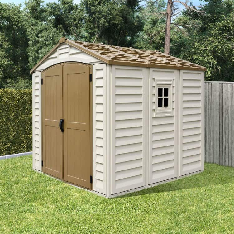 choosing-best-plastic-shed-1-maintenance-free