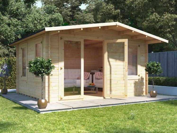 choosing-log-cabin-home-office-6-montana-log-cabin