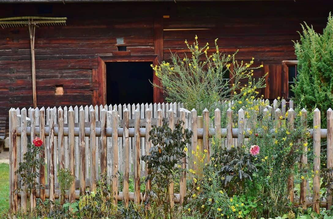 cottage-style-garden-3-low-fences-pixabay