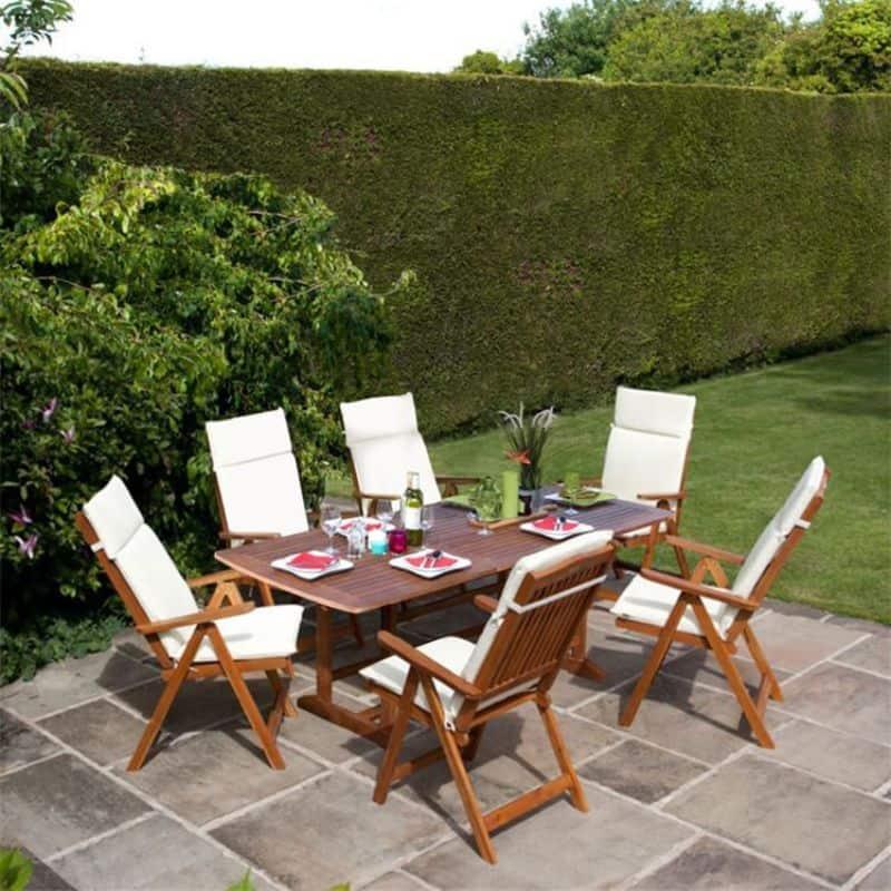furniture for your garden bar