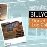 dorset RU 150x150 Jamies BillyOh Dorset Log Cabin
