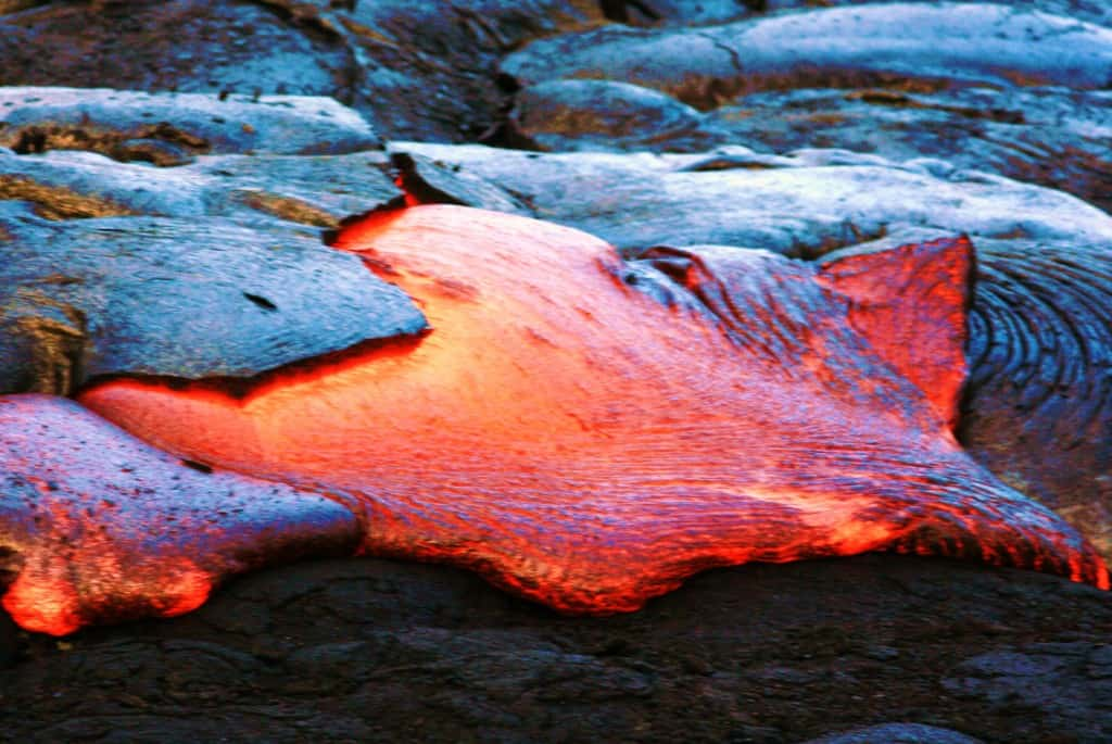 Volcanic and Geologic Terms