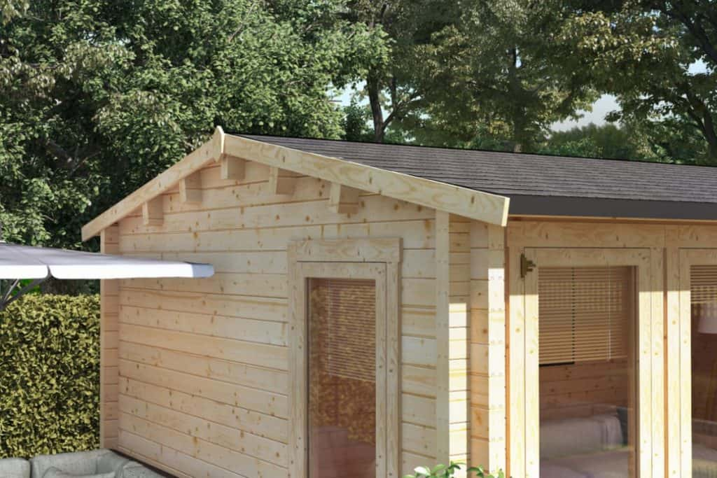 garden-gym-log-cabin-4-insulate-and-ventilate-the-structure
