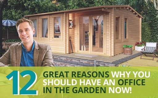 garden office banner 512x319 12 Great Reasons Why You Should Have a Garden Office Now