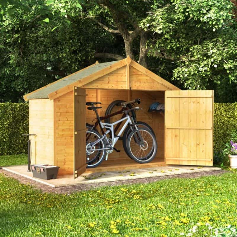 BillyOh Mini Master Tongue and Groove Apex Bike Store