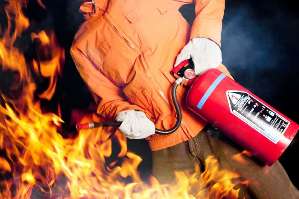 Fire Safety & Resources for Kids