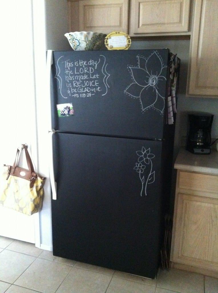 5 DIY Home and Garden Interior Chalk Paint Ideas
