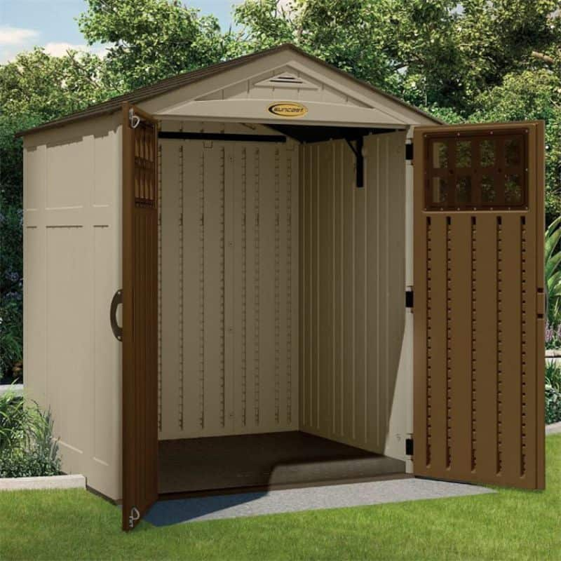 lawn-mower-storage-ideas-2-benefits-of-plastic-sheds