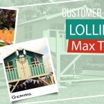 LOLLIPOP MAX TOWER: CUSTOMER STORIES