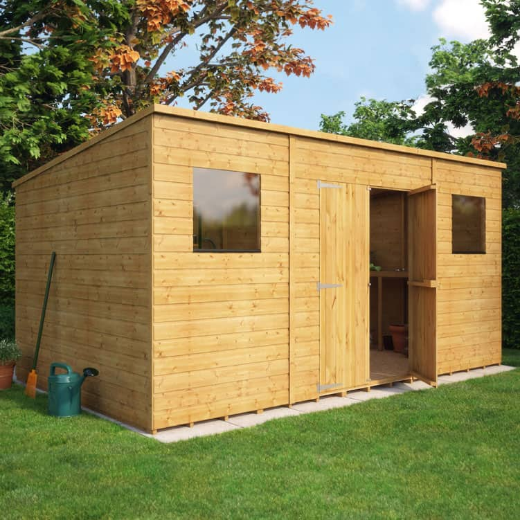 furniture sheds how wooden to and maintain