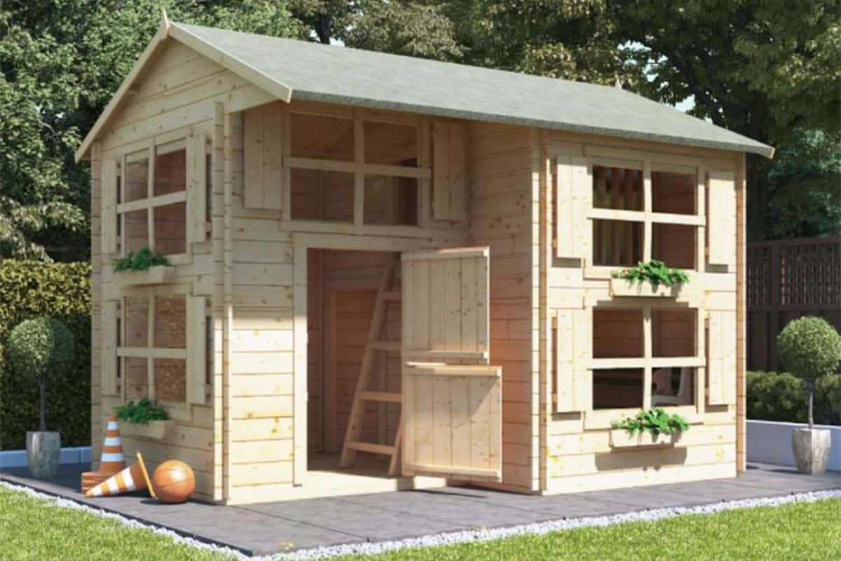 playhouse-ideas-for-children