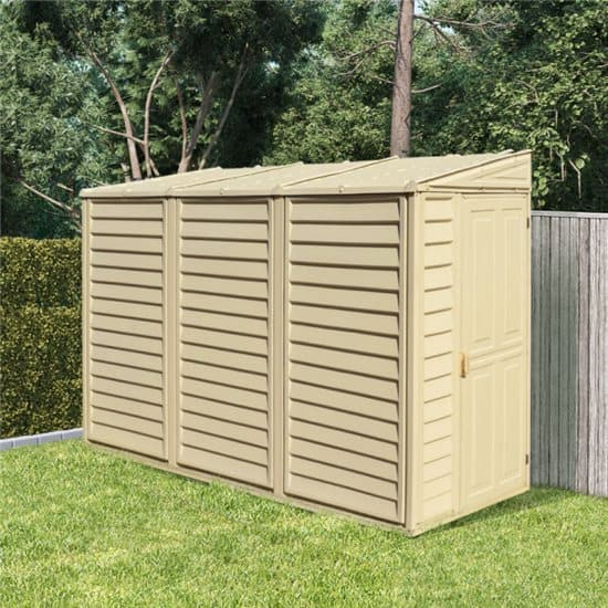 retford apex plastic shed l01 What is the best type of garden shed to buy?