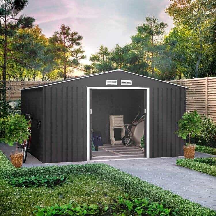 shed-security-tips-5-why-opt-for-metal-sheds