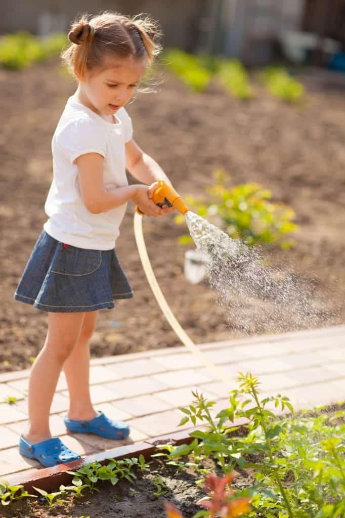 shutterstock 102252274 11 Wonderful Ways Gardening Makes a Great Childrens Activity