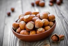 regrow hazelnut