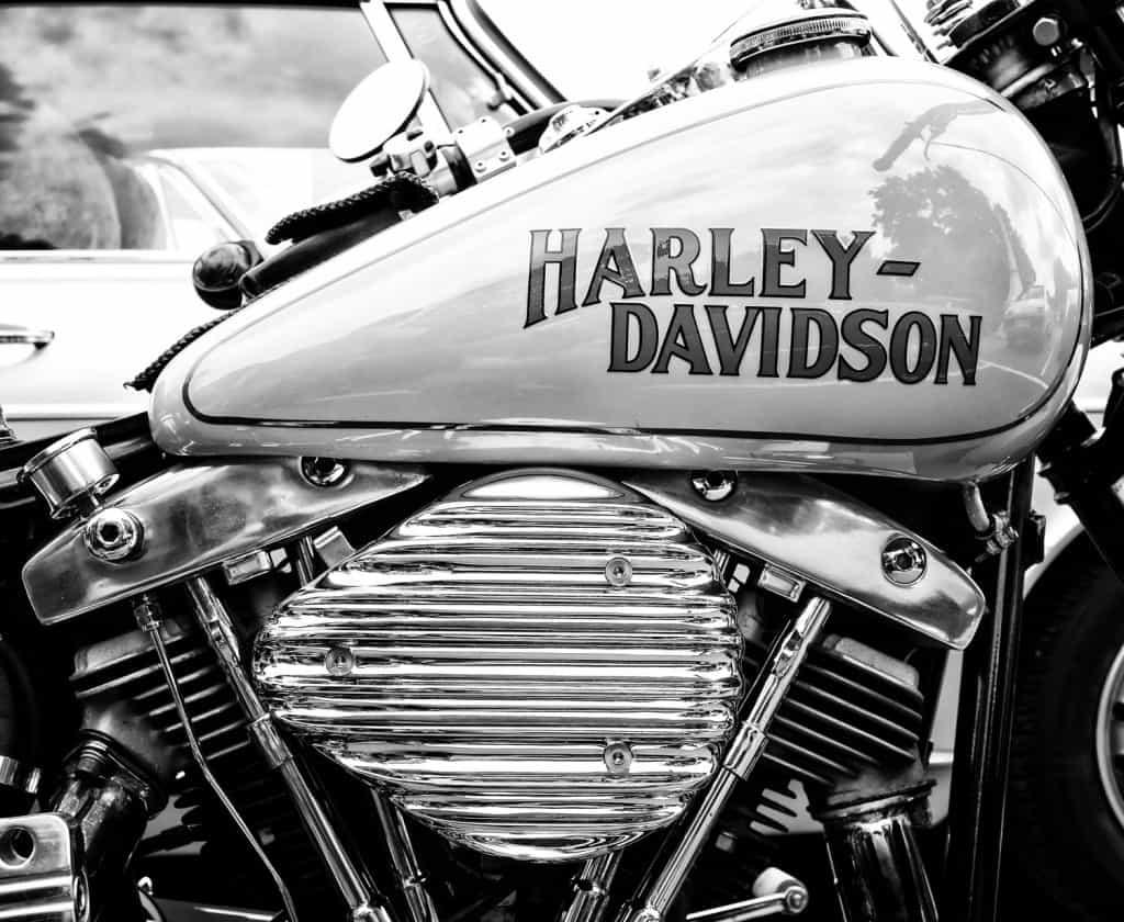 Harley Davison Bikes