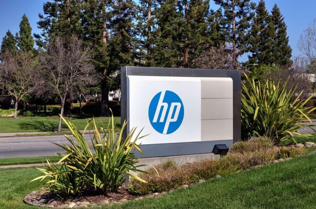 Hewlett-Packard Computers