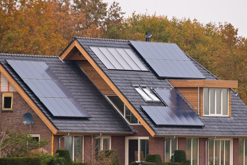 shutterstock 269094551 Homeowners' Amazing Reference to Cut Down Energy Cost