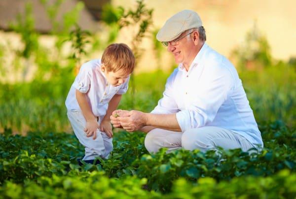shutterstock 278040959 2 e1459138769252 11 Wonderful Ways Gardening Makes a Great Childrens Activity