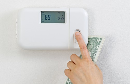 shutterstock 283025201 Homeowners' Amazing Reference to Cut Down Energy Cost