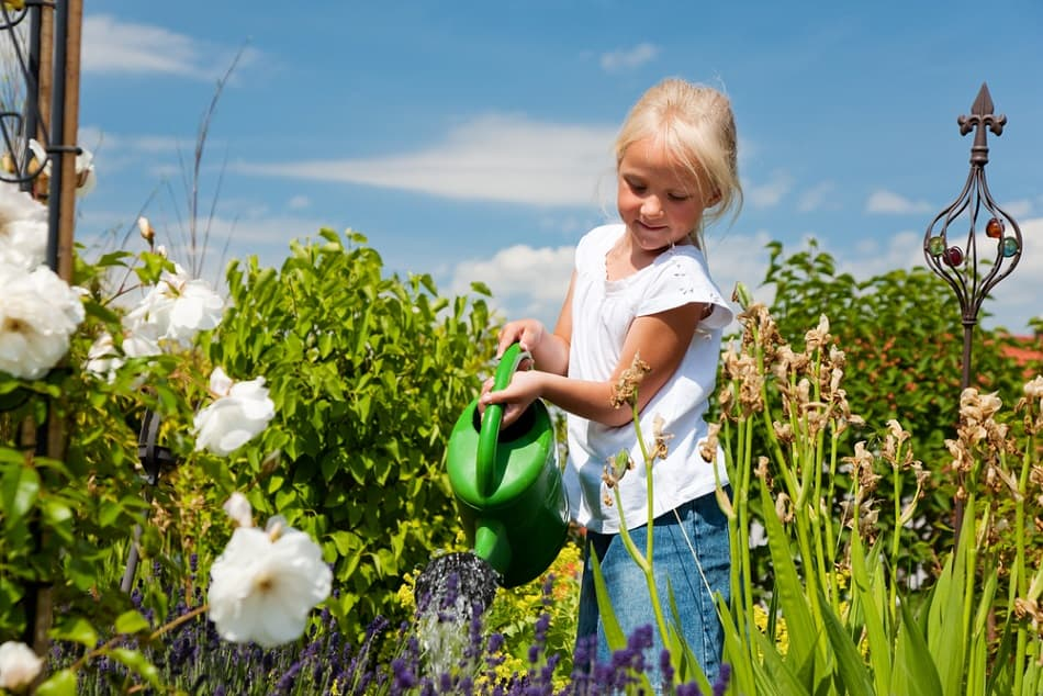 shutterstock 44539918 1 11 Wonderful Ways Gardening Makes a Great Childrens Activity