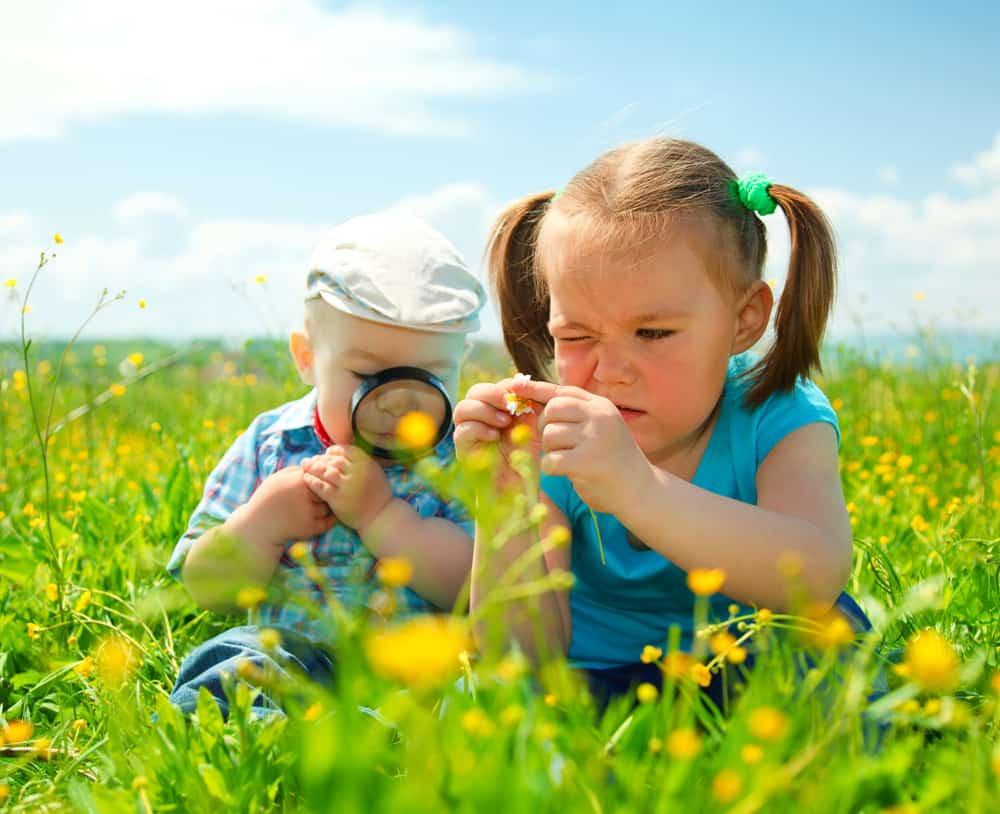 shutterstock 77193109 11 Wonderful Ways Gardening Makes a Great Childrens Activity