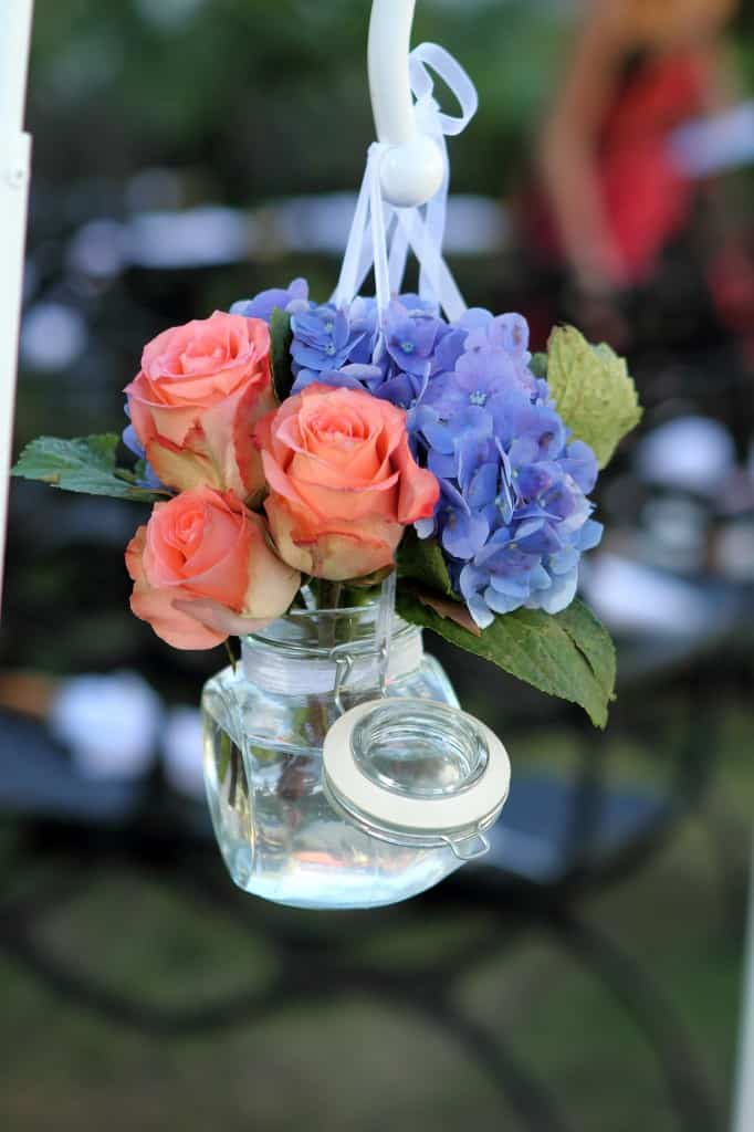 shutterstock 80703070 682x1024 10 Creative Recycled Hanging Basket Ideas