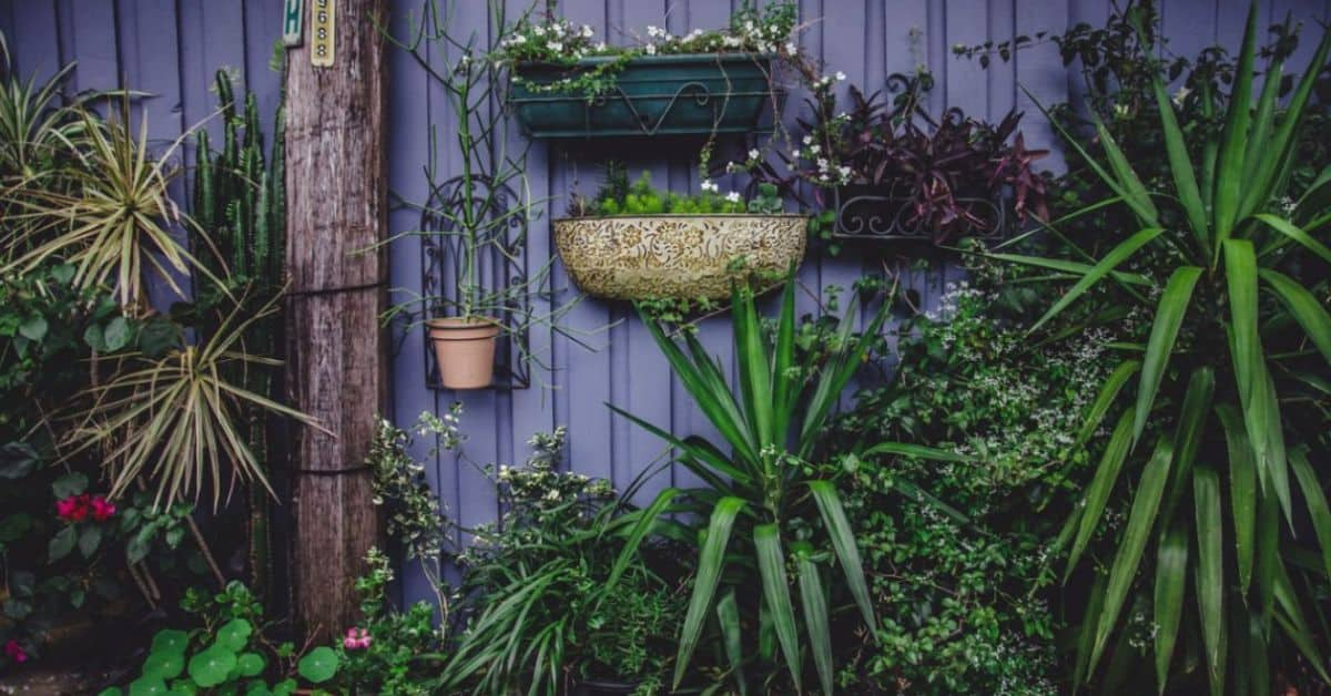7 Clever Small Garden Ideas On A Budget Garden Buildings Direct