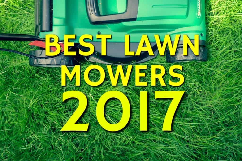 stencil.default 13 4 Best Lawn Mowers 2017