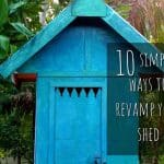 stencil.default 15 1 150x150 10 Great Ways to Use your Garden Shed
