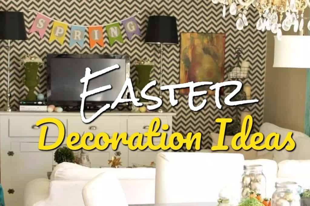 stencil.default 22 4 Easter Decoration Ideas