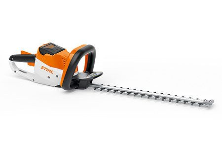 stihl hsa 56 compact cordless hedge trimmer with battery charger 53340 p 6 Best Hedge Trimmers You Can Buy