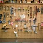 Building a Child Safe Storage Shed