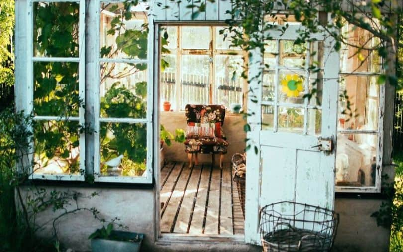 8 Things to Consider Before Buying A Garden Shed