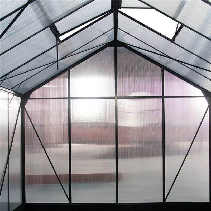 Metal Greenhouses
