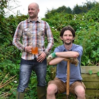 twothirstygardners200 20 Amazing Allotment Blogs
