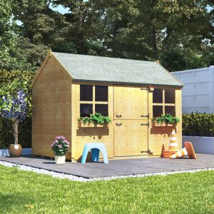 Gingerbead Junior Playhouse