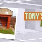 Tony's BillyOh Pent Log Cabin Windowless Heavy Duty Shed Range