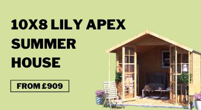 lily summerhouse