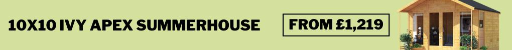 ivy summerhouse
