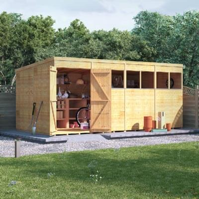 Garden Sheds Sheds Direct Free Delivery
