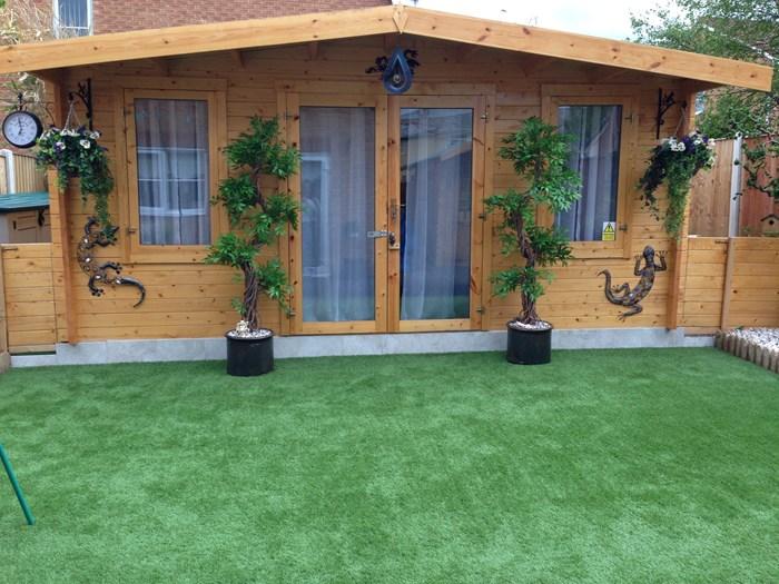 Garden Buildings Direct Complaints