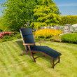 CC - Steamer Chair Cushions