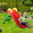 Keter Boogie Outdoor Toys Garden Plastic Slide