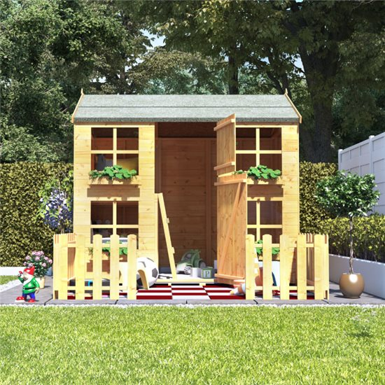 https://www.gardenbuildingsdirect.co.uk/images/products/12966/20117/20117/gingerbread_tongueandgroove_max_with_bunk_playhousel01.jpg