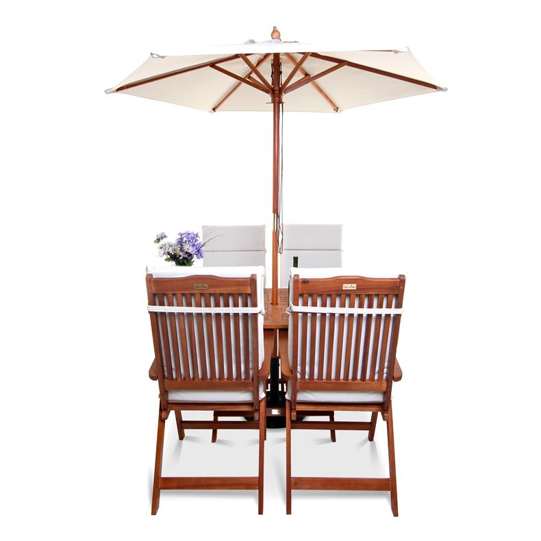 BillyOh Windsor 1.4m Oval Dining Set - 4 Seat Set with Chairs