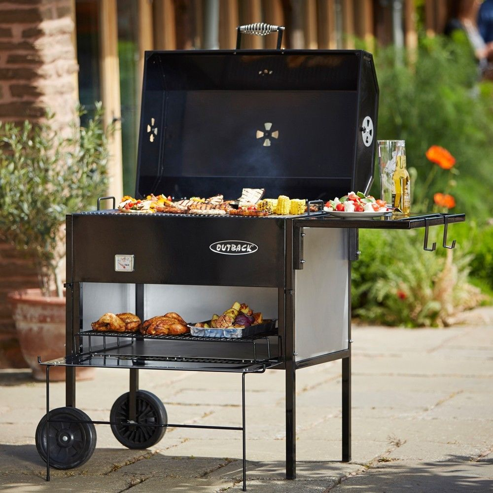 Image of Outback Oven Grill - Outback Oven Grill