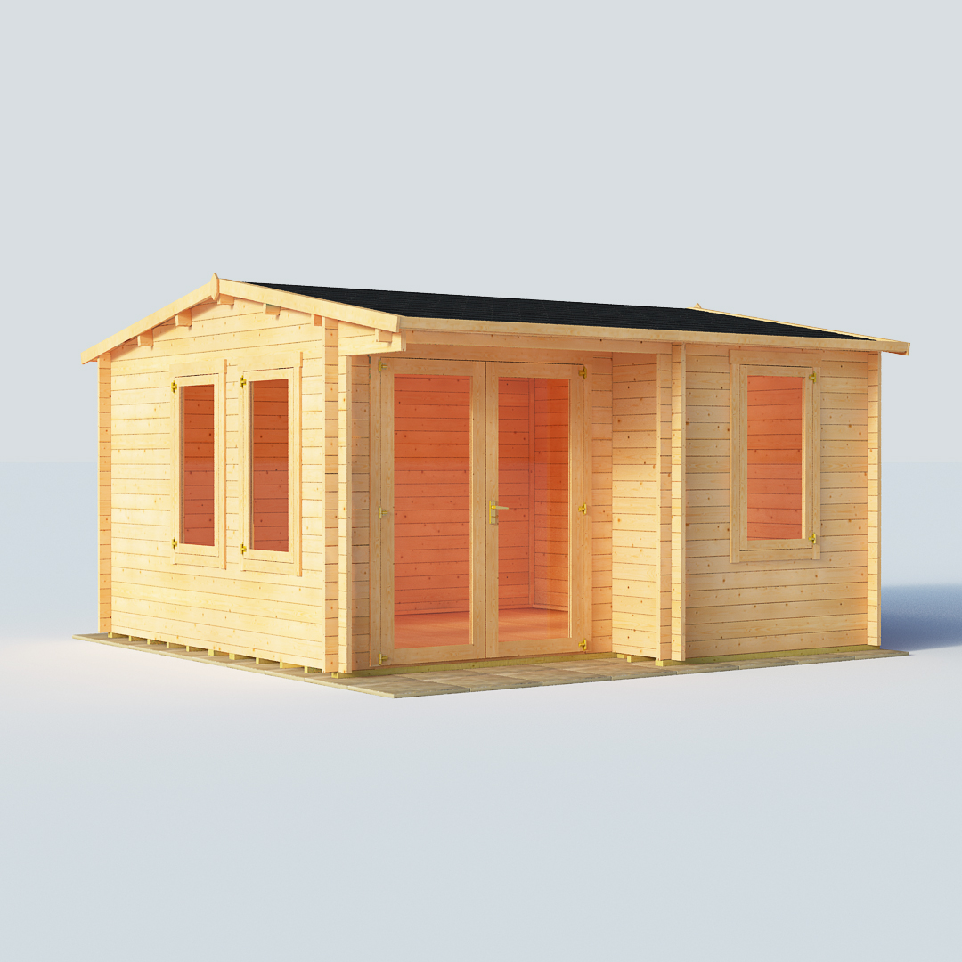 BillyOh Seattle W4.0m x D4.0m 35mm Home Garden Office
