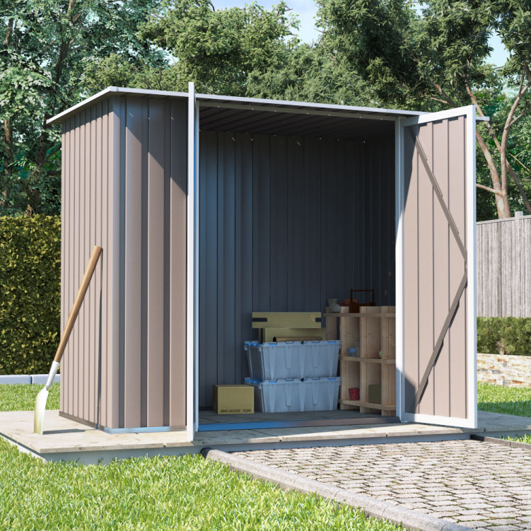 https://www.gardenbuildingsdirect.co.uk/images/products/18728/maingallery1/combo_pent_metal_shed_l01.jpg